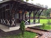 Выходные и праздники в новом стильном двухэтажном доме с БАНЕЙ на дров