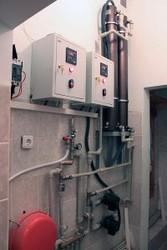 Котлы индукционные отопление