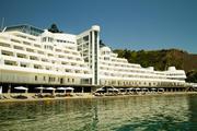 Бронирование отелей и хостела со скидками до 60%