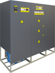 Энергосберегающий парогенератор промышленный