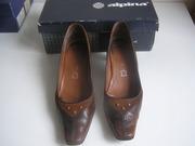 туфли - лодочки Alpina