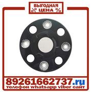 Колпаки колёсные 17.5 19.5 ступичный на 8 шпилек Черные в Москве