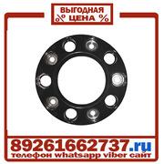 Колпаки колёсные 22 5 ступичные пластик черные в Москве