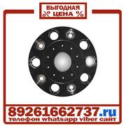 Колпаки колёсные 22 5 ступичные пластик черные в Москве.
