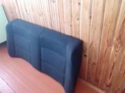 Спинка (подушка) заднего сидения (ткань)