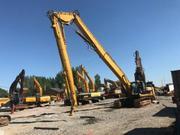 Гусеничный экскаватор Caterpillar 330CL Demolition