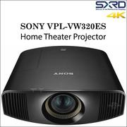 4K проектор Sony VPL-VW320ESS 3D (made in Japan)
