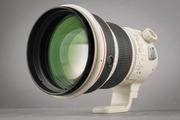 Canon EF 200mm f/2.0L IS USM новый