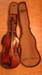 Продам отличную скрипку