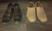 Летние туфли/ботинки ralf ringer 41размер