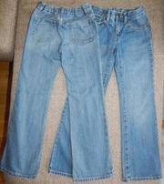 Продам джинсы Crazy8 (США). Р. 7 лет. Состав 100 % хлопок. 200 руб.