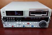 DVCAM рекордер Sony DSR-2000Р