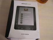 новая электронная книга Wexler