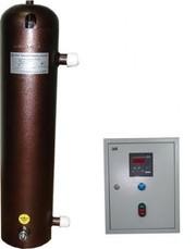 Электрический индукционный котел отопление