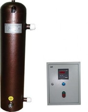 Котел электрический индукционный для отопления