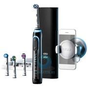 Электрическая зубная щетка Oral-B Genius 9000 Black