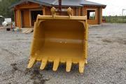 Ковш скальный для Caterpillar 336
