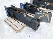 Гидромолот HAMMER HM1900