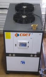 20HP Охладидельный агрегат для пивоварения чиллер