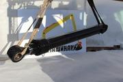 Цилиндр рукояти для гусеничного экскаватора JCB JS220