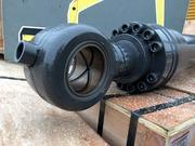 Цилиндр ковшевой для экскаватора Volvo EC480D