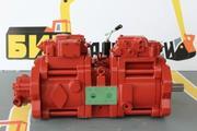 гидронасос экскаватора Hyundai R250-7
