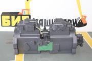 Основной гидронасос экскаватора Volvo EC290BLC