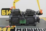 Основной гидронасос экскаватора Volvo EC210BLC