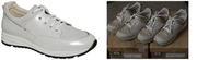 Продам кроссовки (полуботинки) Лель. Материал Натуральная кожа