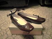 Туфли для девочки 37 размер