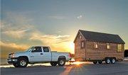 Мобильные домики и сауны на колесах. Коммерция сахар