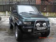 Продам автомобиль  Уаз3162 Симбир