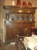продам антикварную мебель-столовую 16 предметов