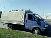 Грузоперевозки, переезд  по Санкт-Петербургу и России