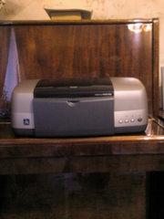 Продам Принтер Epson Stylus Photo 900
