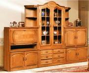 Продается Набор корпусной мебели «Capo» некомплект по частям