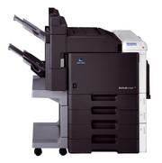 KONICA MINOLTA bizhub C353P цифровая печатная машина